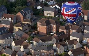England, stunner, fly