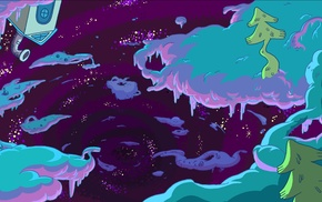 cartoon, Adventure Time