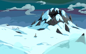 cartoon, Adventure Time