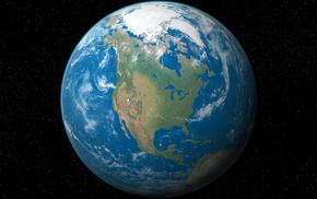 пейзажи, атмосфера, фото, пространство, воздух, планета земля