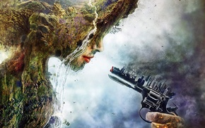 environment, nature