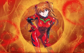 Asuka Langley Soryu wallpapers