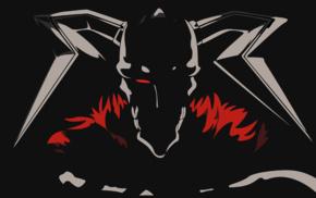 Vasto Lorde, Kurosaki Ichigo, Bleach, anime vectors, anime, horns