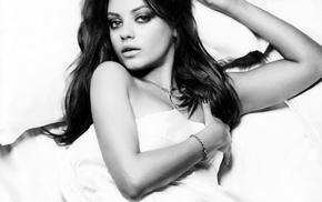 girl, Mila Kunis