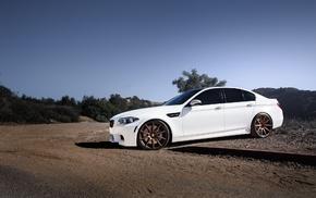 BMW, cars, wheels