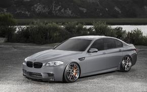 bmw, m5, автомобили, tuning, Vorsteiner, f10