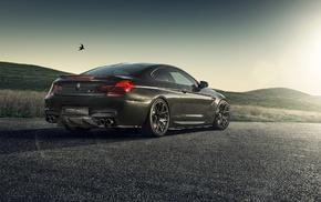 M6, тюнинг, Vorsteiner, gts, BMW, автомобили