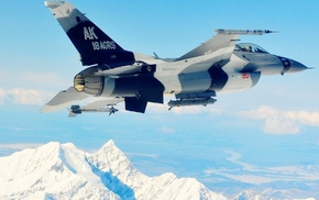 военные, авиация, истребители