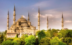 city, cities, Turkey, beautiful, Istanbul