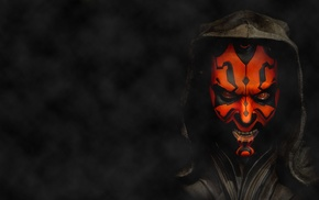 Darth Maul, Star Wars