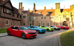 dodge, RT, 100th, 2015, charger, anniversary