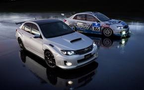 Subaru, cars, JDM