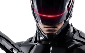 RoboCop, movies