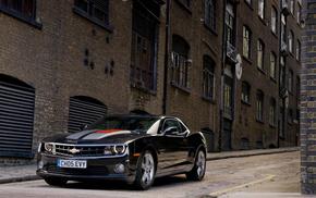 stunner, street, auto