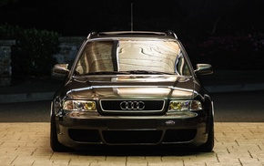German, Audi