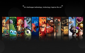 animated movies, movies, Disney Pixar, Disney