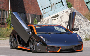 Lamborghini, auto, tuning, cars, supercar