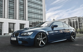 tuning, BMW, m3, cars