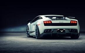 Lamborghini Gallardo, mid, engine, Lamborghini, Gallardo, Lamborghini Gallardo Superleggera LP570