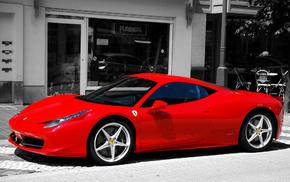 Ferrari, автомобили, Car