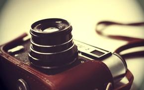 макро, глубина резкости, камера, фотография, винтаж