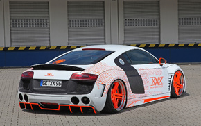 тюнинг, xXx Performance, суперкар, автомобили, XXX-Performance, Schmidt Revolution