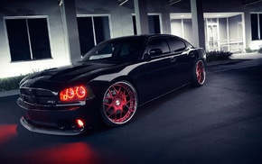 Dodge Charger, car