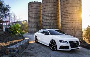 cars, Audi