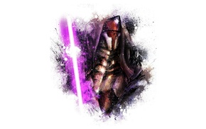 Revan, Star Wars, Star Wars Knights of the Old Republic