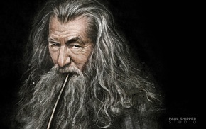 The Hobbit, The Lord of the Rings, Gandalf
