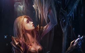 фантастическое исскуство, игры, World of Warcraft