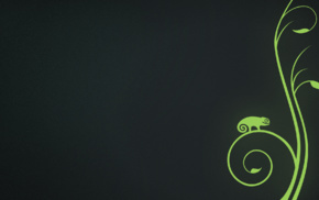 openSUSE, Linux