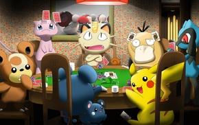 Pokemon, Pikachu