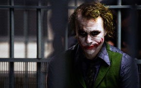 The Dark Knight, Joker