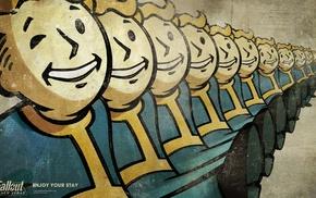 Vault Boy, Fallout, Fallout New Vegas