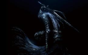 Dark Souls, фантастическое исскуство