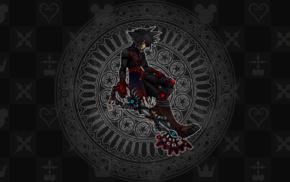 vanitas, Kingdom Hearts
