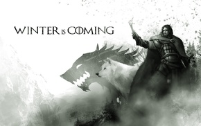 Winter Is Coming, Game of Thrones