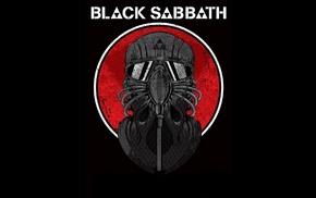 Black Sabbath, music, heavy metal