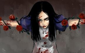 video games, Alice