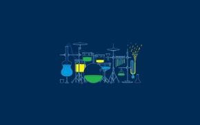 science, music