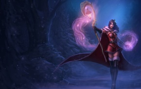 League of Legends, LeBlanc, LeBlanc League of Legends