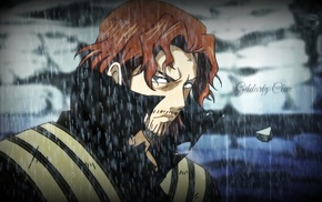 gildarts, anime, Fairy Tail