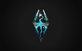 The Elder Scrolls V Skyrim, video games