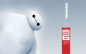 Disney, movies, Big Hero 6, Baymax Big Hero 6, animated movies, Walt Disney
