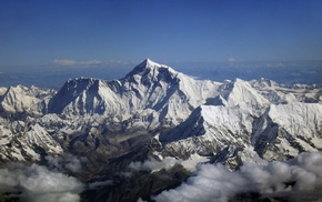 Mount Everest, Nepal, Himalayas