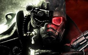 Fallout 3, Fallout, Fallout New Vegas, war, vault tec