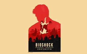 BioShock Infinite, video games