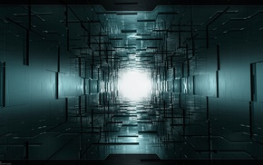 цифровое искусство, CGI