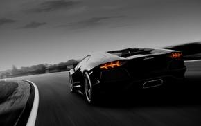 Lamborghini Aventador wallpapers